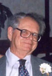 Alfred Robert Plachta