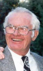 Maurice Francis Sullivan