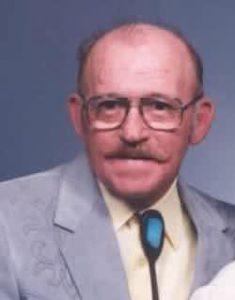 Robert Elvin Sheldon