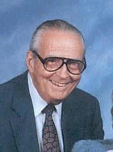 James E. Akin