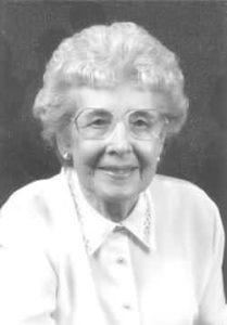 Mary Helen Bettenberg