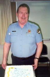 Charlie Eugene Bryan