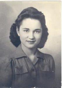 Betty May Dean
