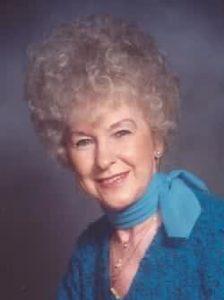 Laura Moore Jarrard