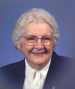 Blanche Marie Gunnette