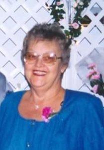 Connie Jean Nicholson