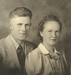 Lucille M. Harris