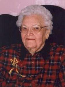 Nora A. Sullivan