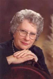 Veronica Ruth Moser
