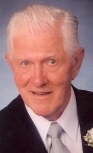 Herbert Albert Aeschliman