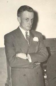 Ross Weible