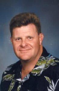 George William Dana, Jr.