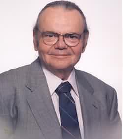 Robert E. ''Van'' Van der Cook