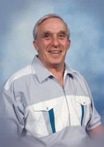 Jimmie Lee Crawford