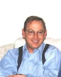 Gregory Edward Hansen