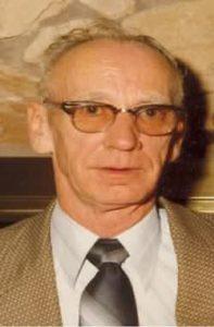 Stanley Edward Griffin