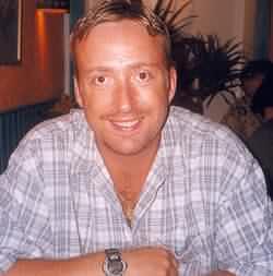 Todd B. Smith