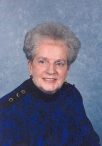Edna Margaret Corder