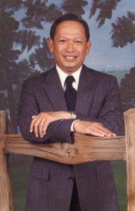 Quang Thanh Dang