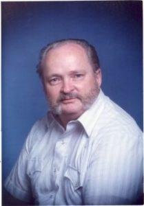 Richard ''Dick'' Davis Leach