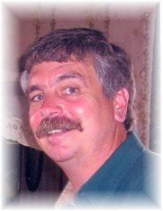 Raymond Bradley Steele