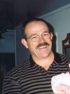 Larry Newton Schneider