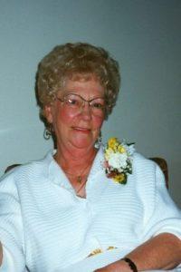 Ruth Catherine Kirk
