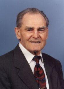 John Levi Stolp