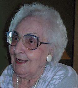 Nellie Irene Porter
