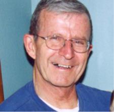 Richard ''Dick'' John Thomas