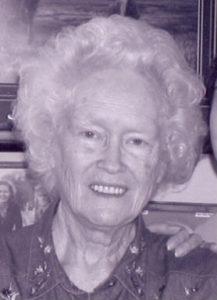 Evelyn Mildred Hobbs