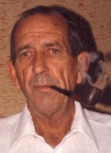 Keith George Warner