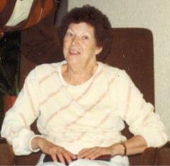 Juanita Catherine Bee