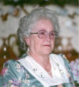 Beth Millar Furner