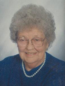Carrie W. Craddock