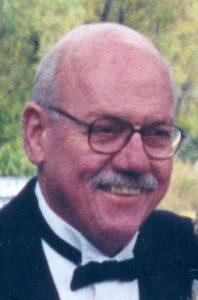 Eugene Gilbert Schuster