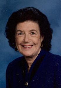 Lola Bernice Phillips