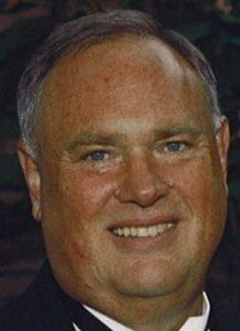 Theodore ''Ted'' Allan Curran