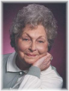 Mary G. Eastman