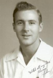 John Monroe Goff, Jr.