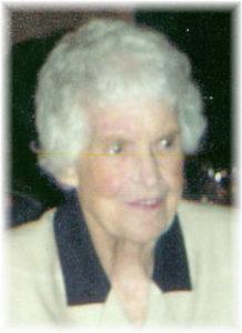 Agnes Cecelia Prendergast