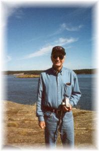 John ''Jack'' Joseph Keating