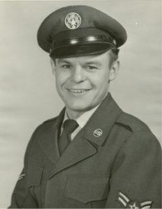 Alvin Herman Strege, Jr.