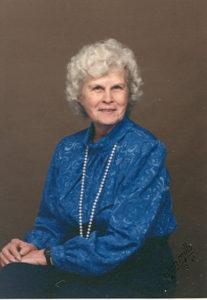 Jeanne Elaine Witeck