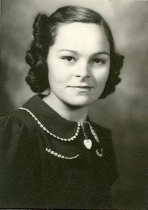 Anna Lucille Lair