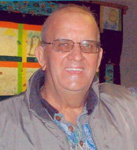 Laurent ''Larry'' Joseph Poire