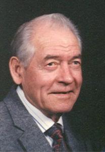 Palmer Knutson