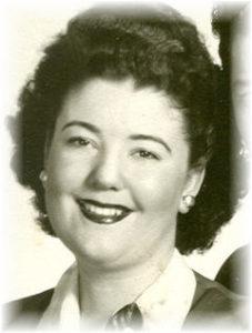 Mary Lou Blick