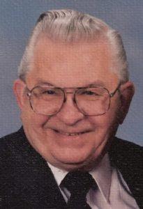 Bernard Joseph Saueressig