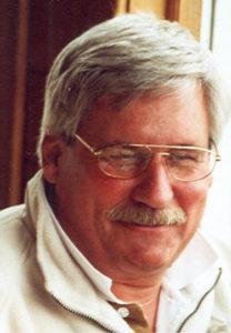 Richard ''Doug'' Douglas Larson